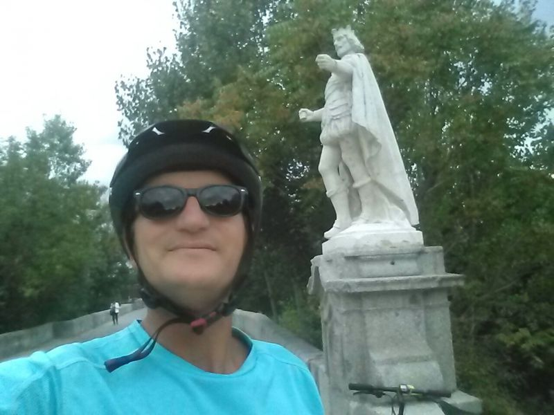 Sept, Bici x Casa campo (2)